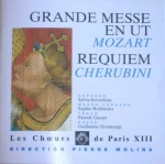 Le Requiem de Cherubini