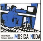 Musica Nuda - Petra Magoni
