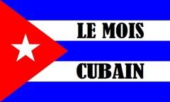 le mois cubain, littérature cubaine, cuba