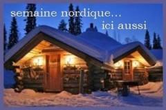 Semaine nordique, littérature nordique
