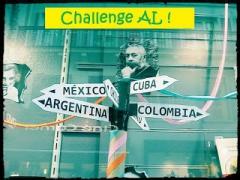 Challenge, Amérique Latine, Argentine, Osorio, dictature