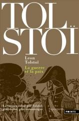 guerre, paix, tolstoï, points, napoléon