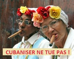 mois cubain