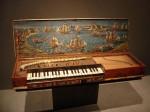clavicorde, piano, clavecin